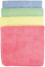 RSS MI**37 Exel Microfibre Cloths - Pk 10 (various colours available)